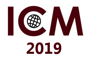 9th International Conference on Management (ICoM 2019)
